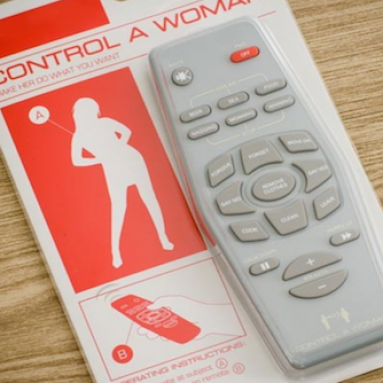 Control A Woman Remote