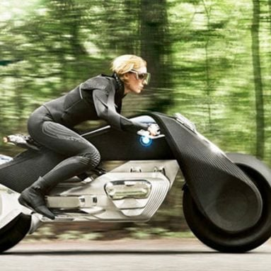 13 Cool Motorcycles You Need To See