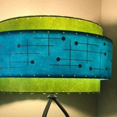 23 Coolest Lamp Shades You Can Buy