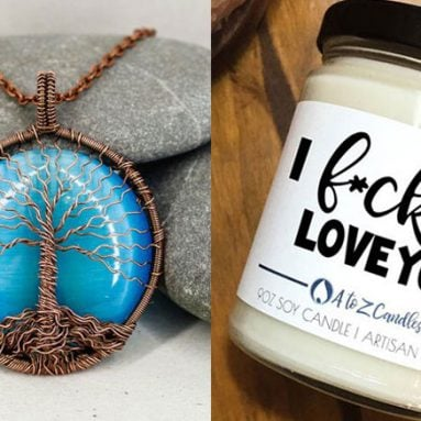 30+ Creative Gifts For Girlfriends That Are Unique