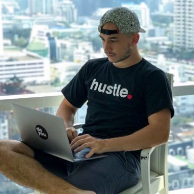 Entrepreneurs Hustle T-Shirt