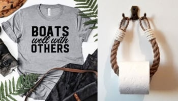 27 Unique Gift Ideas for Boaters and Yacht Owners