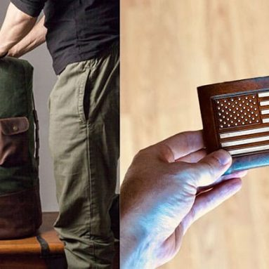 25 Cool Gifts For Army Soldiers & Military Men