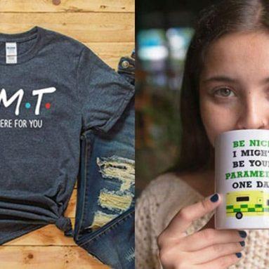 17 Good Gifts For Paramedics