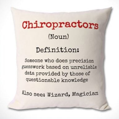 27 Chiropractic Gifts for Chiropractors