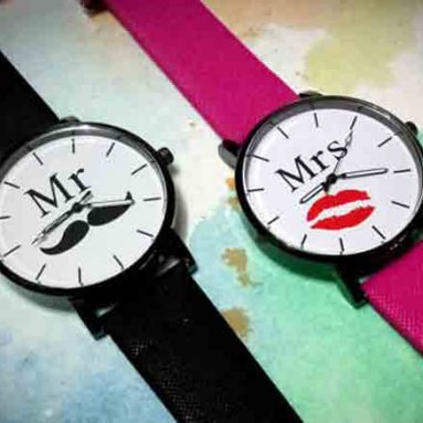28 Best His And Hers Watches For Couples