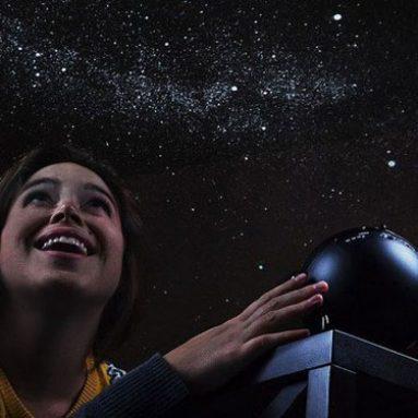 Homestar Planetarium