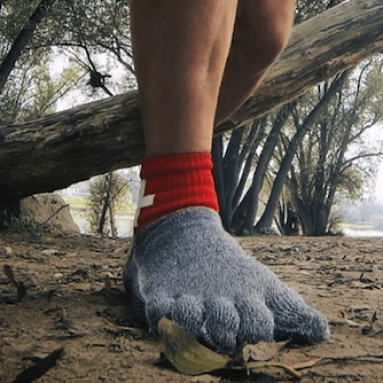 Invincible Outdoor Socks