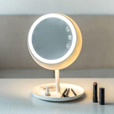 Juno: Smart Lighting Makeup Mirror