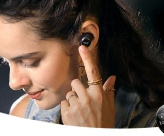 Liberty+ Zero-Compromise Wireless Earphones