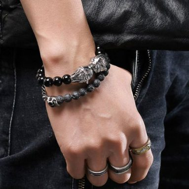 35 Meaningful Bracelets For Guys