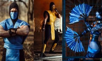 10 Greatest Mortal Kombat Cosplay Costumes For Adults
