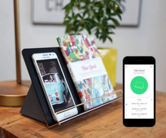Multi-Function Wireless Charging Device