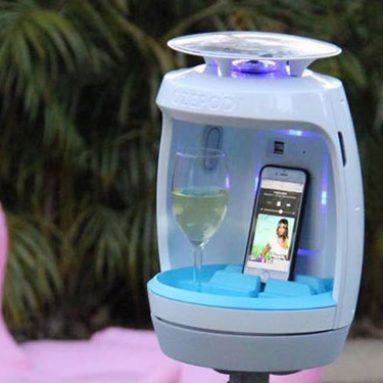 OZEPOD Outdoor Bluetooth Speaker System