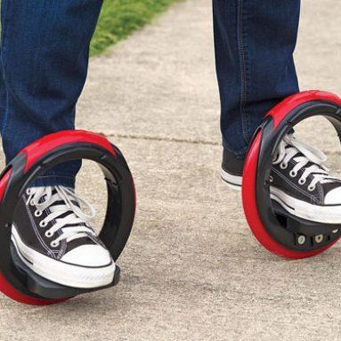 Orbit Wheels