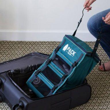 Pack Gear Travel Organizer