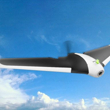 Parrot Disco FPV Fixed-Wing Drone