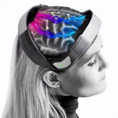 Platowork Brain Stimulator Headband