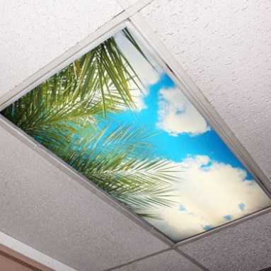 Skypanels Sky Ceilings