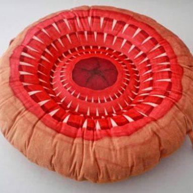 Star Wars Sarlacc Pit Pillow