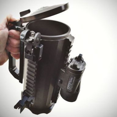 Tactical Battle Mug
