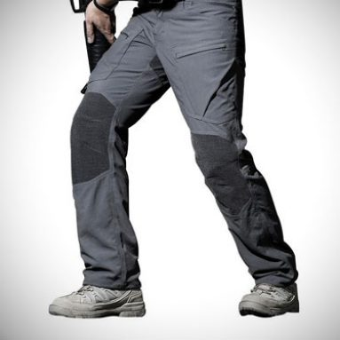 Tactical Kevlar Pants