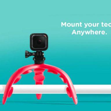 Tenikle Multi-Purpose Phone And Camera Mount