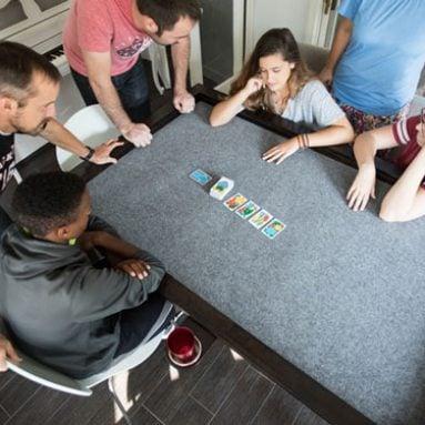 The Jasper Board Gaming Table