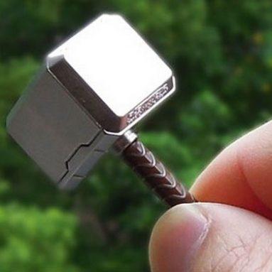 Thor's Hammer USB drive