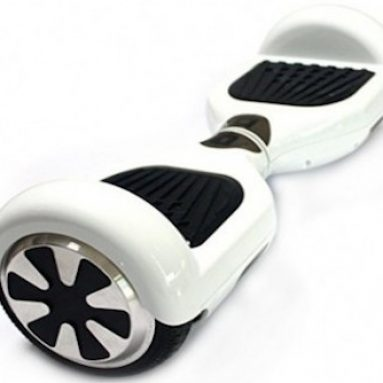 Two Wheel Self Balancing Scooter