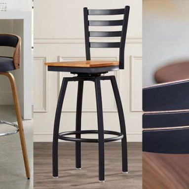20 Coolest & Most Unique Bar Stools