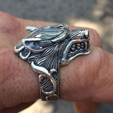 30 Trendy & Unique Mens Rings That Are Totally Awesome!