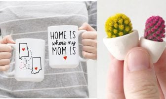 31 Unique Mother's Day Gifts