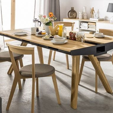 40+ Coolest Unique Dining Tables You Can Buy