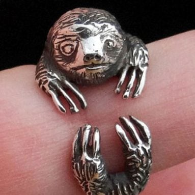 37 Funny & Unusual Rings You Can Buy!