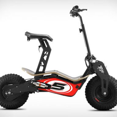 Velocifero Electric Scooter