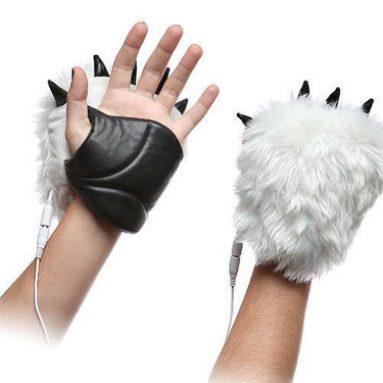 Yeti USB Hand & Foot Warmers