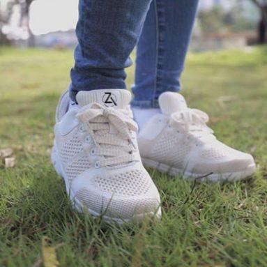 Zeba Shoes