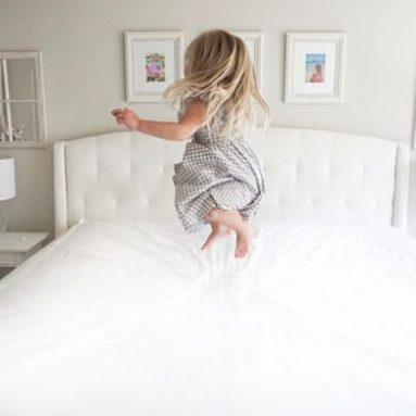 QuickZip Fitted Sheets