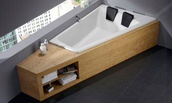 30 Incredibly Cool Bathtubs For A Fancy Unique Bathroom
