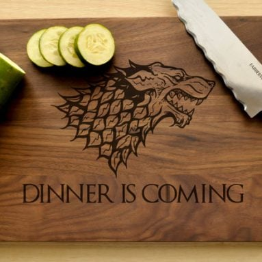 50 Cool Cutting Boards That Are Incredibly Unique
