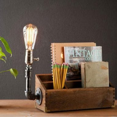 27 Cool Desk Lamps You Can Buy