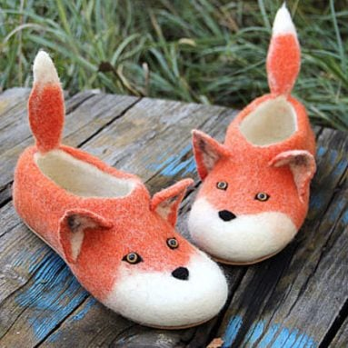 30 Cool Slippers For Adults That Are Totally Cute & Comfy