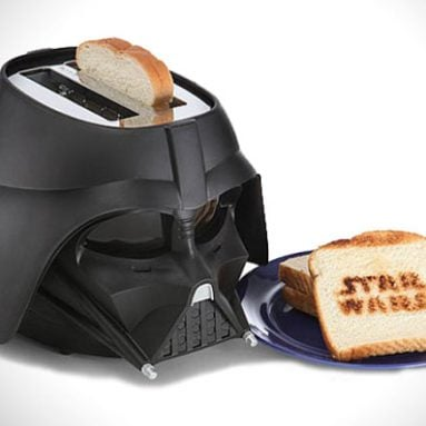 30 Unique & Cool Toasters You Can Buy