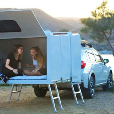 6 Best Expandable Campers and Camper Trailers Ever Made