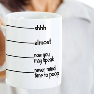 50+ Funny Coffee Mugs and Novelty Cups You Can Buy Today