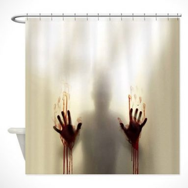 50+ Funny Shower Curtains For Adults You Can Buy Today