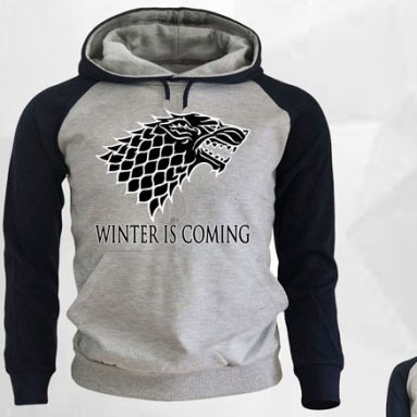 50+ Unique Game Of Thrones Hoodies & Sweatshirts For Fans