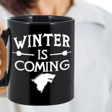 30 Best Game Of Thrones Mugs You Can Buy Today!