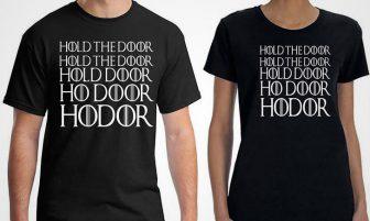 40 Best Game of Thrones T-Shirts For Men & Women